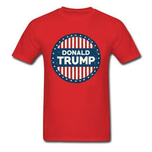 Load image into Gallery viewer, DONALD TRUMP T-SHIRT