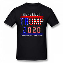 Load image into Gallery viewer, TRUMP 2020 T-SHIRT