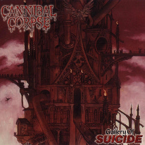 CANNIBAL CORPSE - Gallery Of Suicide (uncensored)