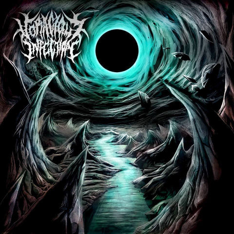 VORACIOUS INFECTION - Endless MCD