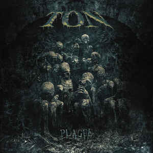 TON - Plague CD