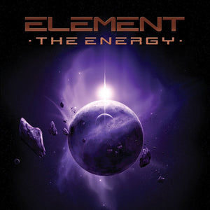 ELEMENT - The Energy CD
