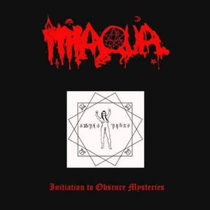 ITHAQUA  - Initiation to obscure Mysteries MCD