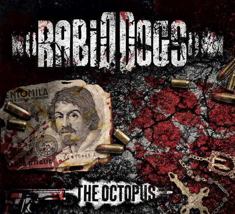 RABID DOGS - The Octopus MCD [Digipack]