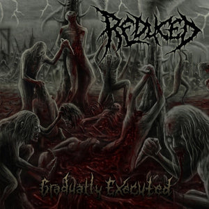 REDUCED - Gradually Executed CD