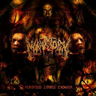 MAKATTOPSY - Purified Zombie Cadaver CD