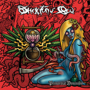 SKELETON OF GOD - Primordial Dominion CD (Slipcase)