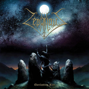 ZEPHYROUS - Everlasting Fire CD