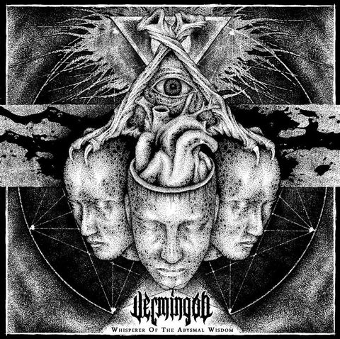 VERMINGOD - Wispher of the Abysmal Wisdom CD