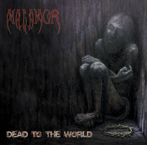 MALAMOR - Dead To The World CD