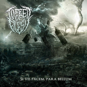 TO FEED OF FLESH - Si vis pacem, para bellum MCD