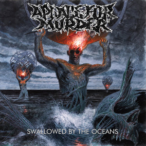 A PLACE FOR MURDER - Swallowed By The Oceans CD
