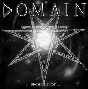 DOMAIN - ...From Oblivion… CD