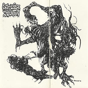Grotesque Infection - Grotesque Infection CD