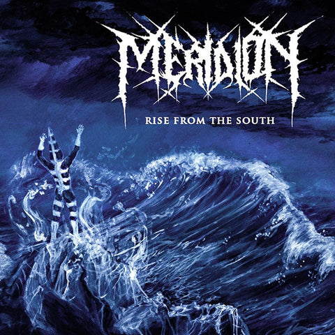 MERIDION - Rise From The South CD