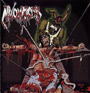 MIXOMATOSIS / CANNIBE - Split CD