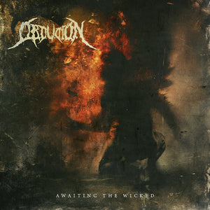 OBDUKTION - Awaiting The Wicked CD