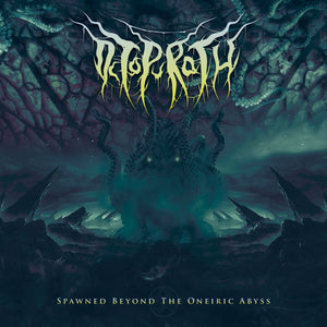 OCTOPURATH - Spawned Beyond The Oneiric Abyss MCD