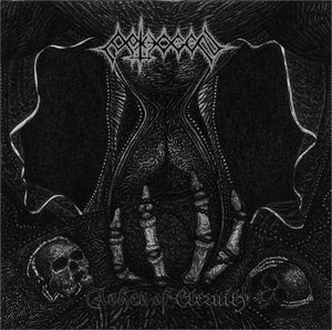 PATHOGEN - Ashes Of Eternity CD