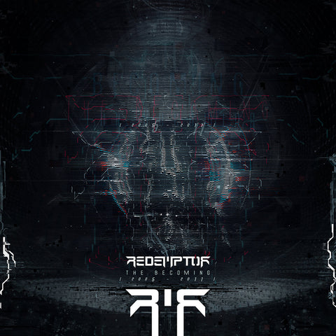 REDEMPTOR - The Becoming [2005-2011] CD