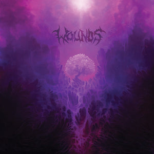 WOUNDS - Light Eater MCD