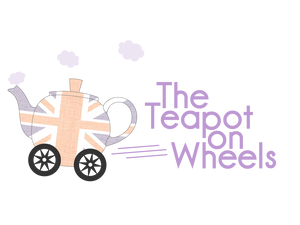 The Teapot on Wheels