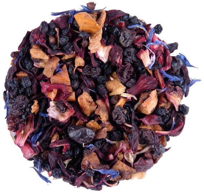 Blueberry Caffeine-Free Infusion 4oz
