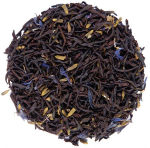Earl Grey Lavender Black Tea 4oz