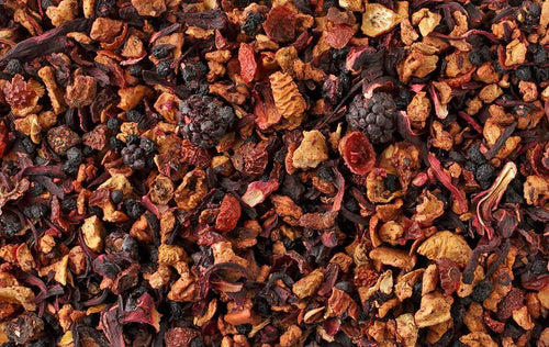 Garden Basket Fruit Tisane 4oz