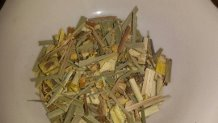 Lemon Ginger Herbal 4oz