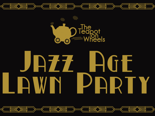 Jazz Era Lawn Party Tickets