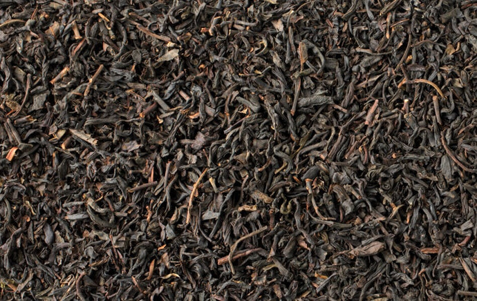 Blackcurrant Flavored Black Tea 4oz