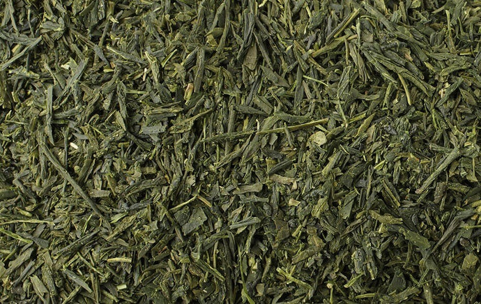 Japanese Sencha Green 4oz