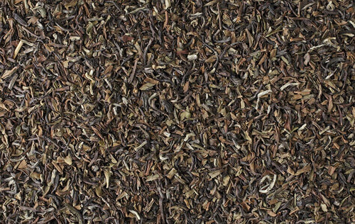 Organic Nepalese Black Tea 4oz