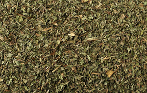 Peppermint Leaf Herbal Tisane 2oz
