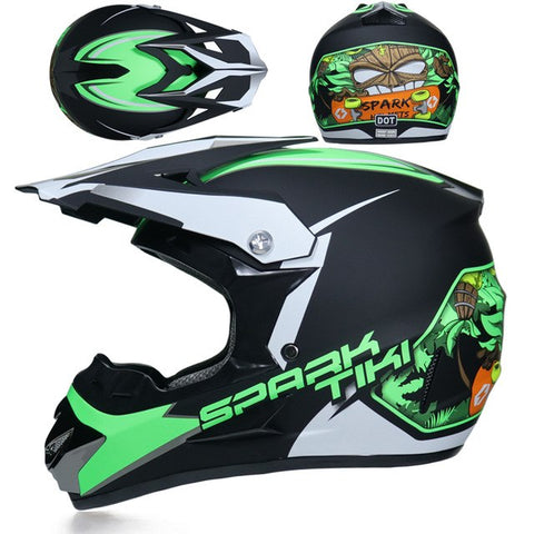 new motorcycle helmet mens moto helmet top quality capacete motocross off road motocross helmet DOT