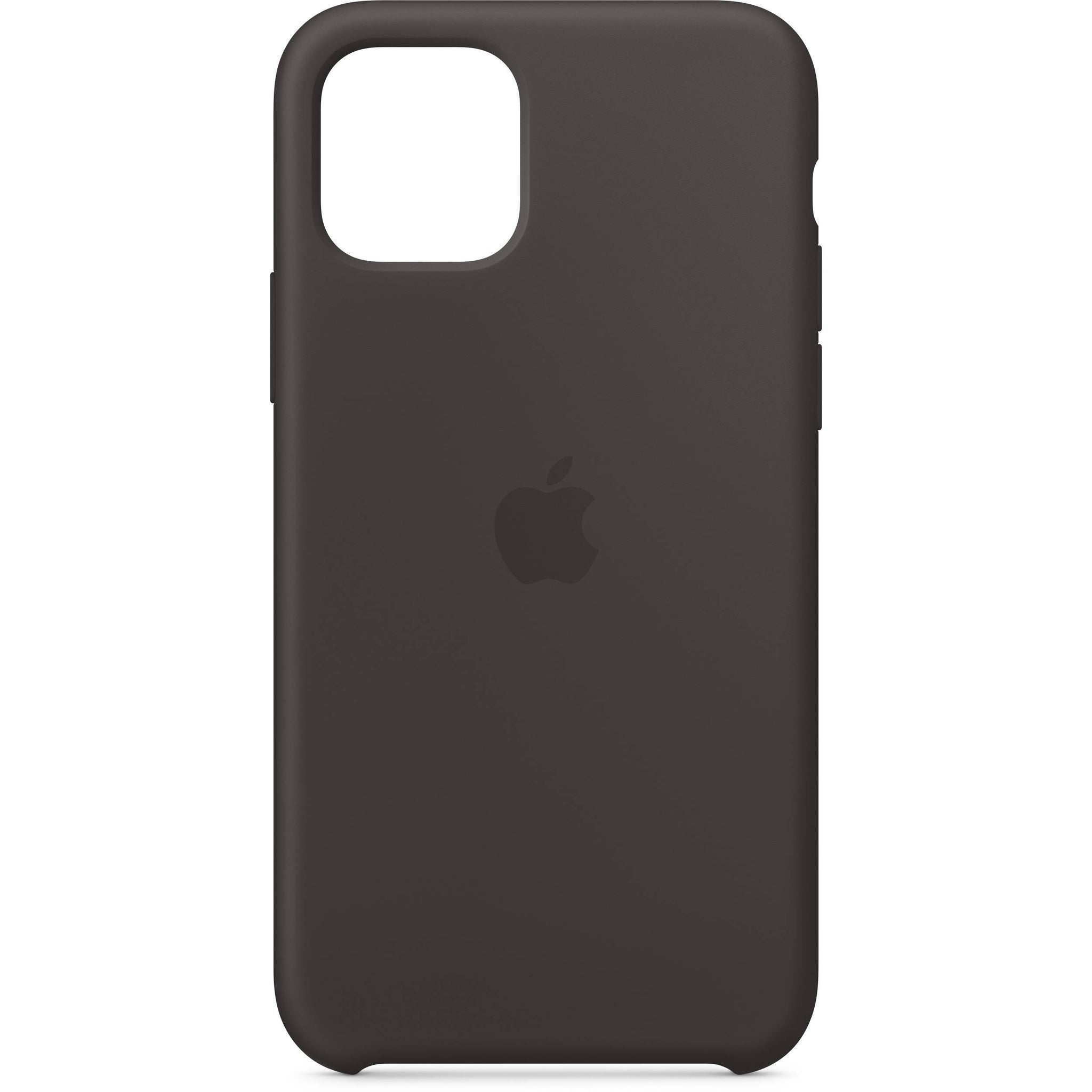 Apple iPhone 11 Pro Silicone Case - Black