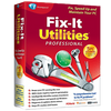Fix-It Utilities Professionals PC Software