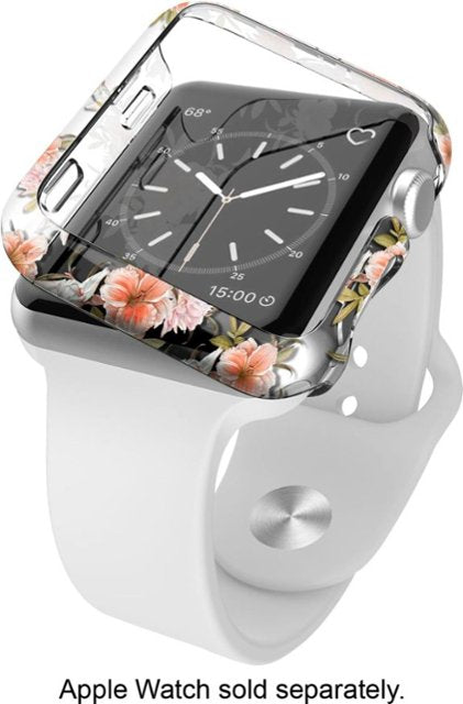 X-Doria Apple Watch 38mm Revel Floral