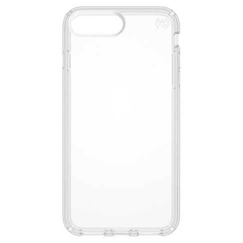heyday™ Apple iPhone 8 Plus/7 Plus/6s Plus/6 Plus Case - Clear