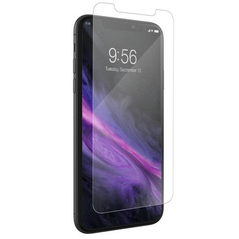 iFrogz Apple iPhone XR Glass Shield Screen Protector
