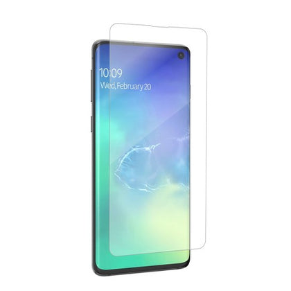ZAGG Samsung Galaxy S10 InvisibleShield HD Ultra Screen Protector