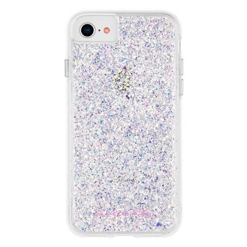 Case-Mate Apple iPhone 8/7/6s/6 Twinkle Case - Stardust