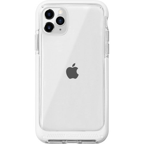 LAUT Apple iPhone 11 Pro Fluro Case - White