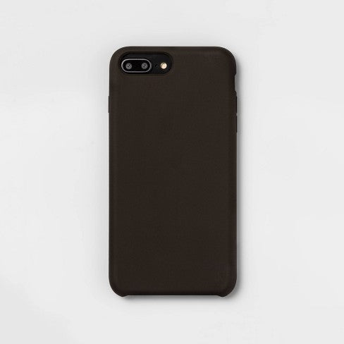 heyday™ Apple iPhone 8 Plus/7 Plus - Black