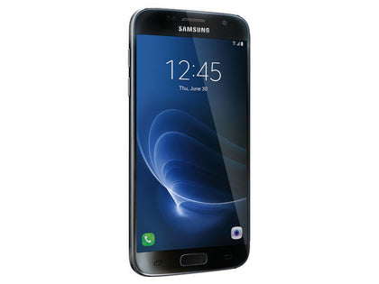 Samsung Galaxy S7 SM-G930V - 32GB Black VERIZON + UNLOCKED Phone