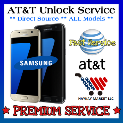 Factory Unlock Code For at&t only