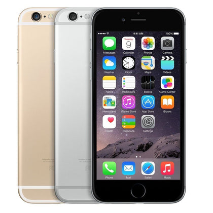 Apple iPhone 6S GSM UNLOCKED 128GB