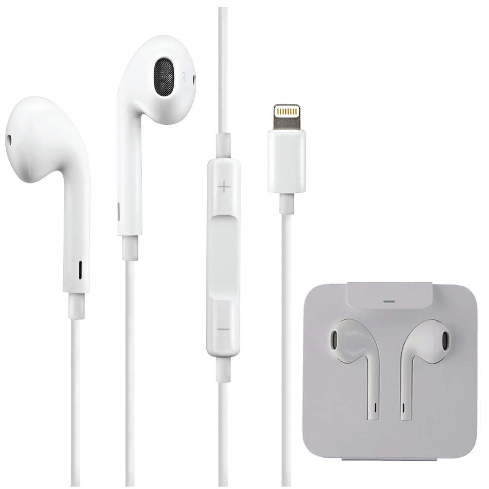 EarPods with Lightning Connector (OEM)