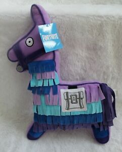 Fortnite Llama Plush Throw